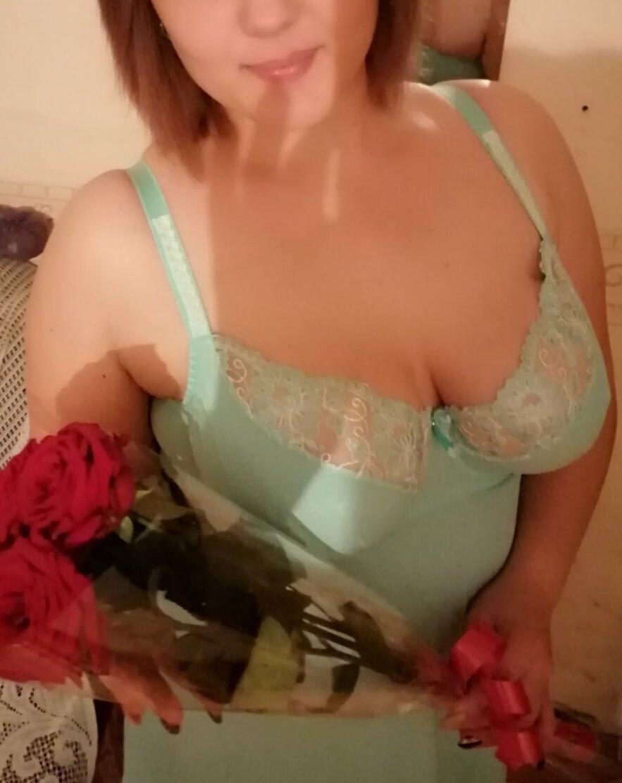 Индивидуалка Кристи, 27 лет, метро Рижская