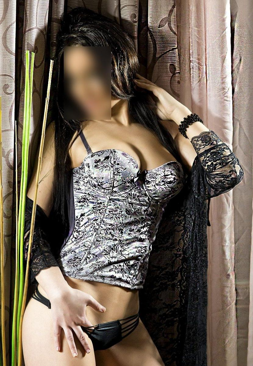 Проститутка Алекса, 31 год, метро Братиславская