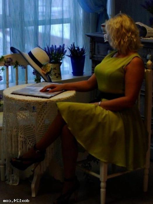 Проститутка Дарьяна, 23 года, метро Лухмановская