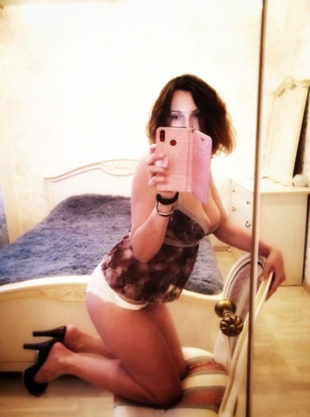 Проститутка Джина, 34 года, метро Шаболовская