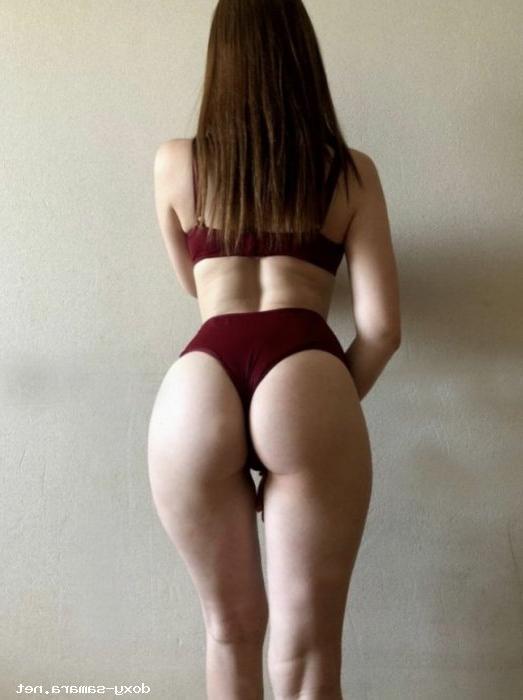 Проститутка Настя, 24 года, метро Волжская