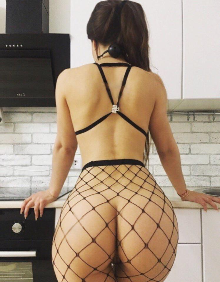 Проститутка Олеся Азиатка, 18 лет, метро Нижегородская улица