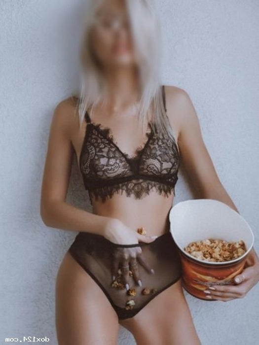 Проститутка Виктория С, 39 лет, метро Кутузовская