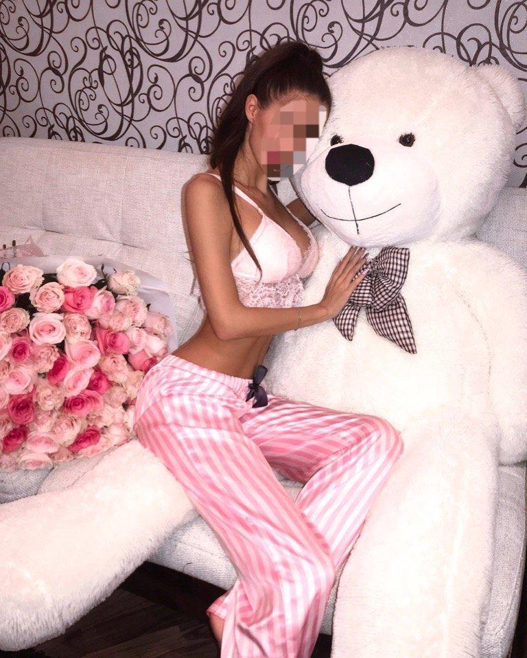 Проститутка Вилора, 27 лет, метро Новокосино