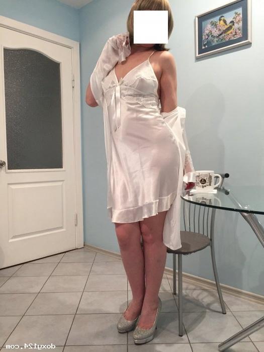 Путана АлочкаАналочка, 18 лет, метро Чертановская