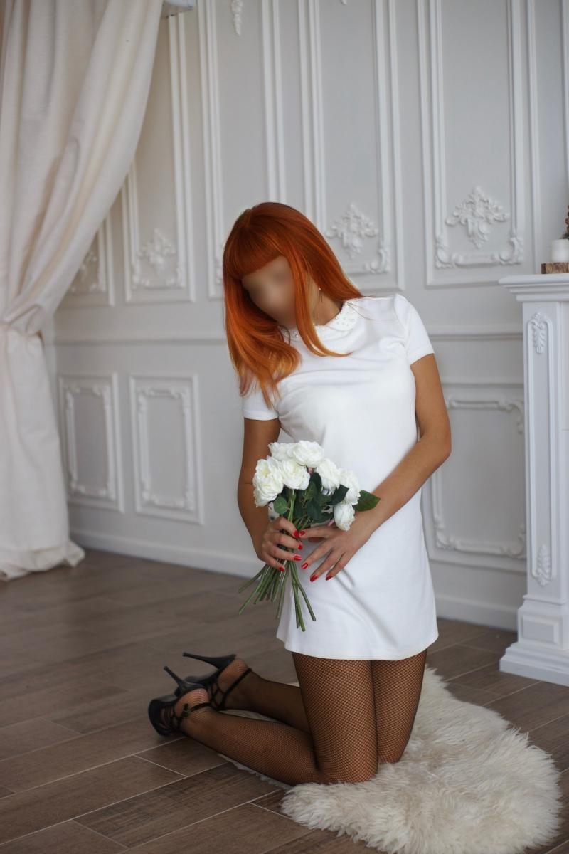 Путана Лилия, 28 лет, метро Новоясеневская
